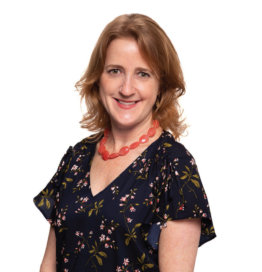Karin Locovare