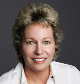 Melanie Whiteway, Ph.D.