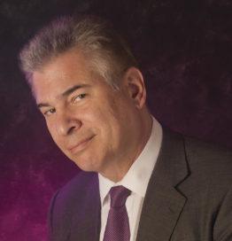 Vince Parry