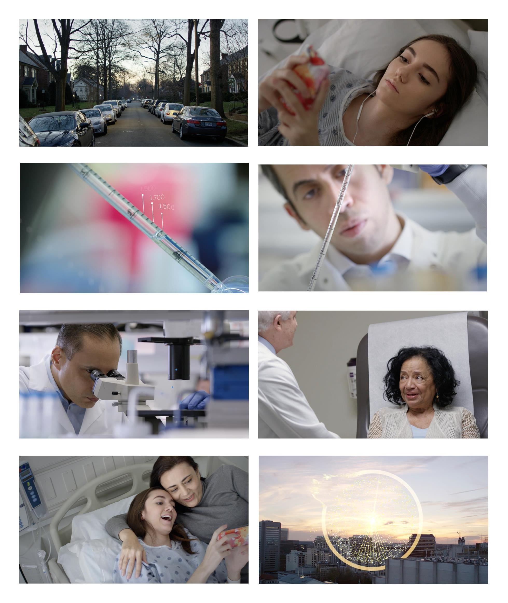 2017 Ad Award Winners « Hospital Marketing National Atlanta