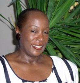 Sheila Thorne